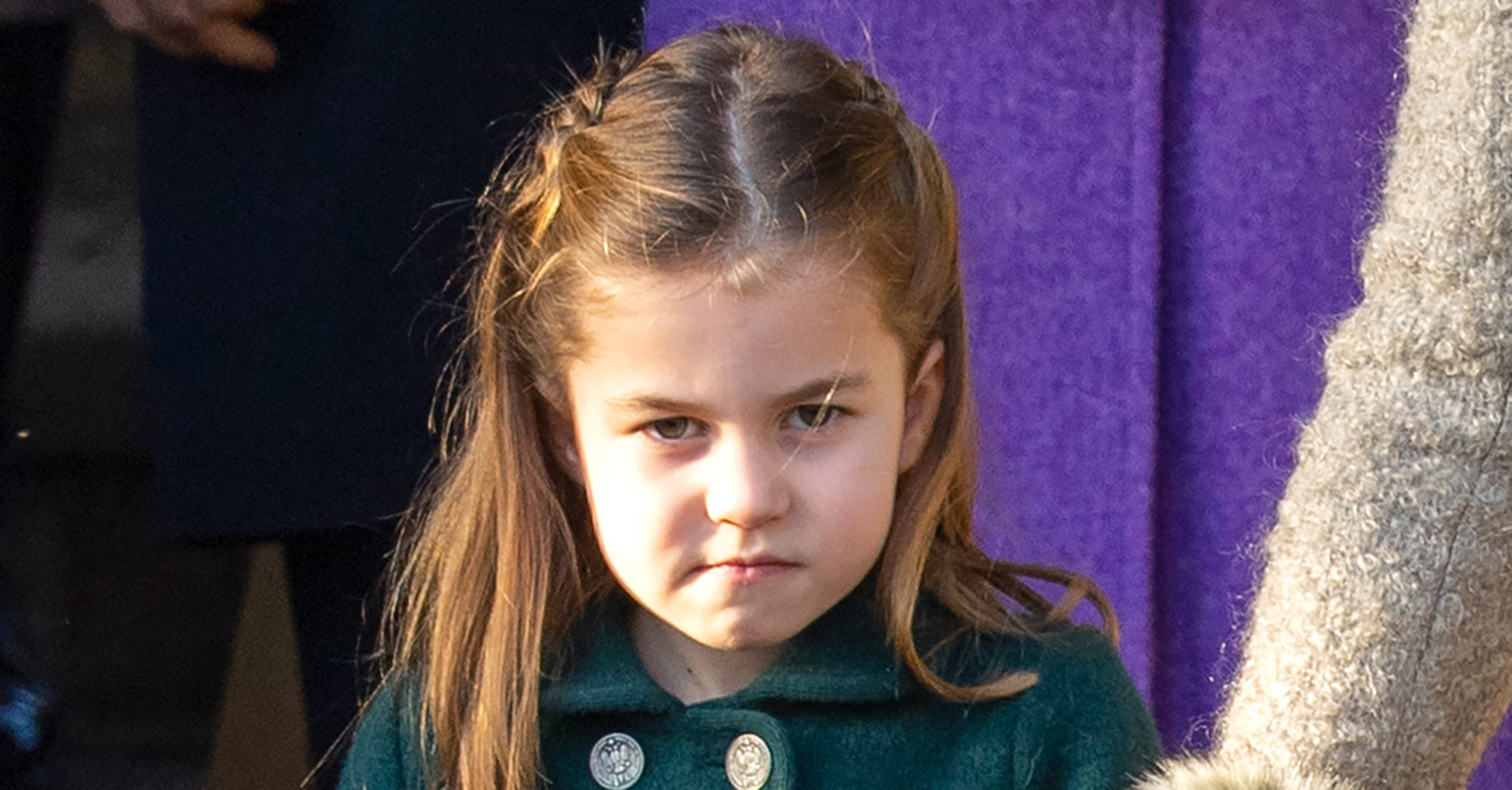 Princess Charlotte 'may stay at home' once her school year returns to class