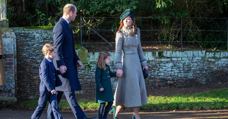 princess charlotte royal family