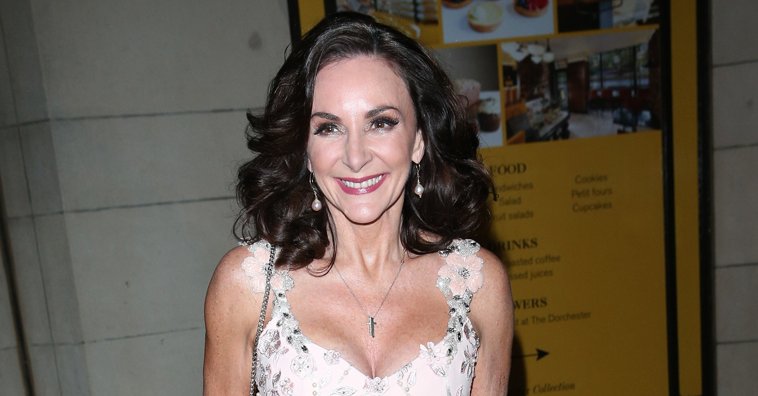 Shirley Ballas shares health update on dog: 'He really has been unwell'
