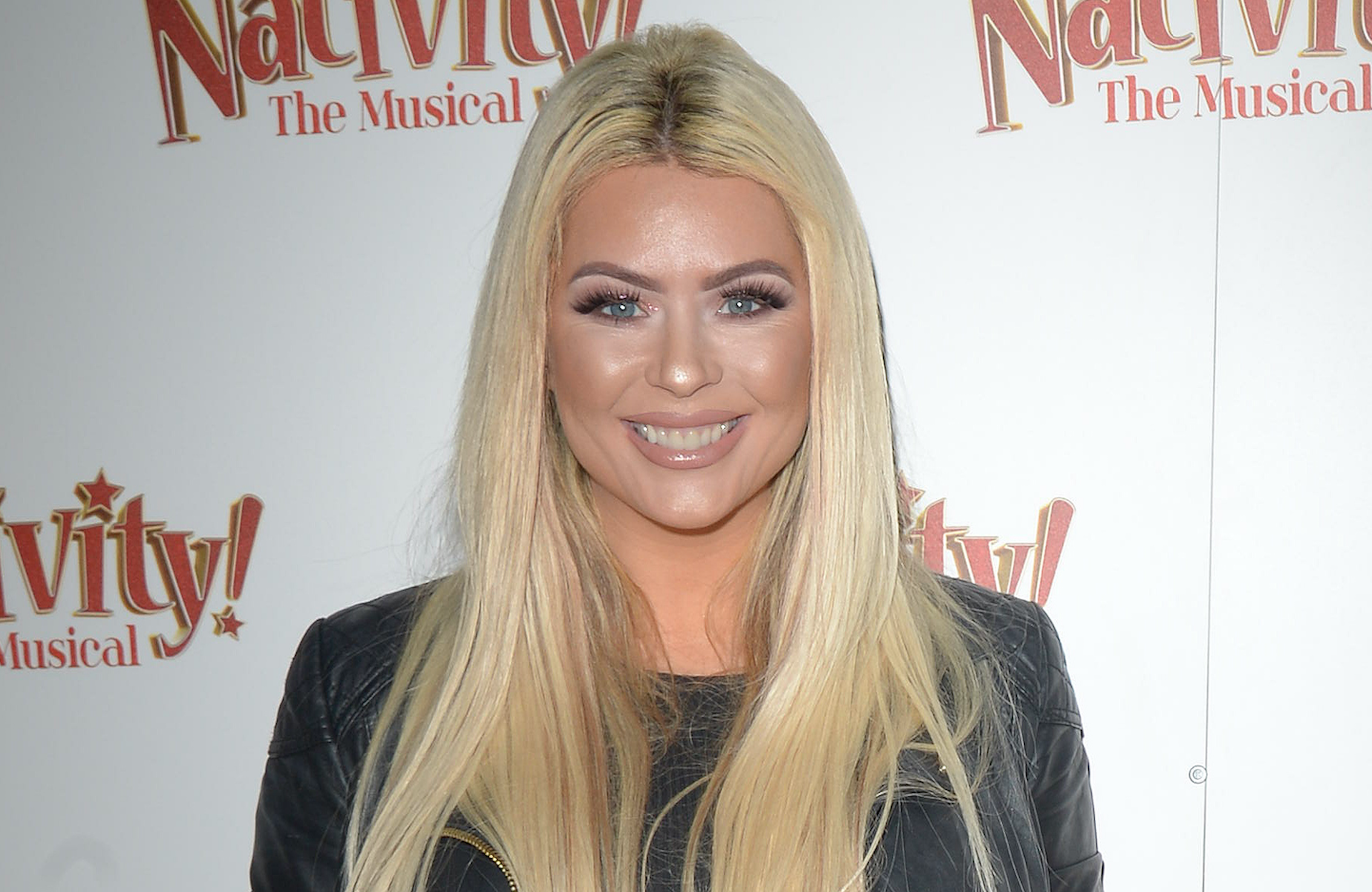 Nicola McLean reveals she was sexually assaulted by a masseur in her own home