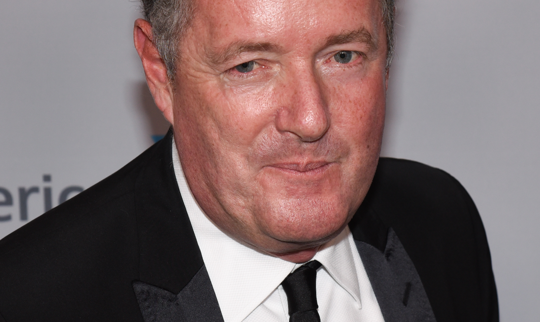 Piers Morgan pays tribute to dad on his birthday with sweet family snap