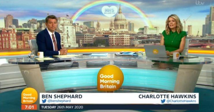 Good Morning Britain