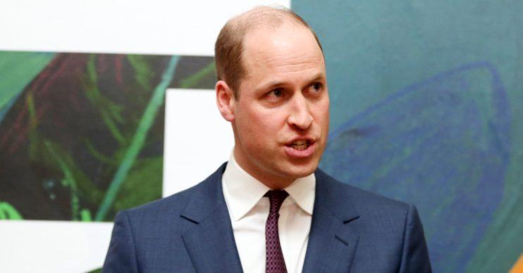 Prince William on fatherhood