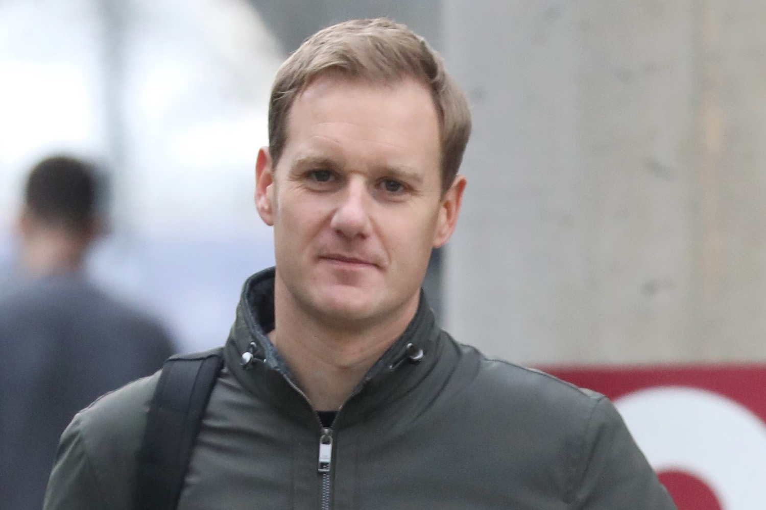 Dan Walker slams 'grim' insults and threats he's received after BBC Breakfast interviews