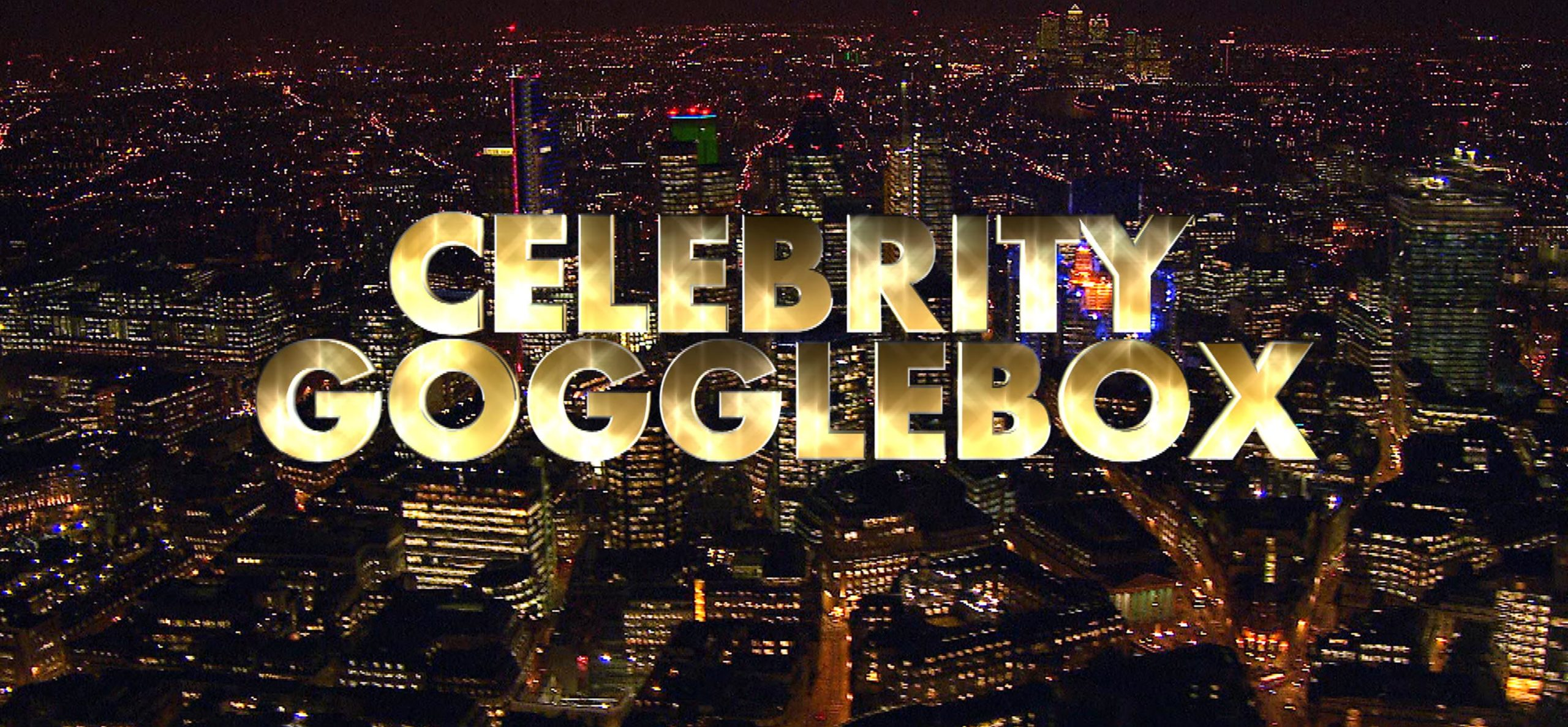 Harry and Sandra Redknapp join Celebrity Gogglebox line-up