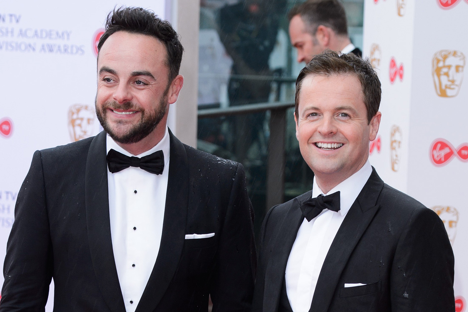 Fans insist Ant McPartlin and Dec Donnelly have 'made their lockdown better' with hilarious video
