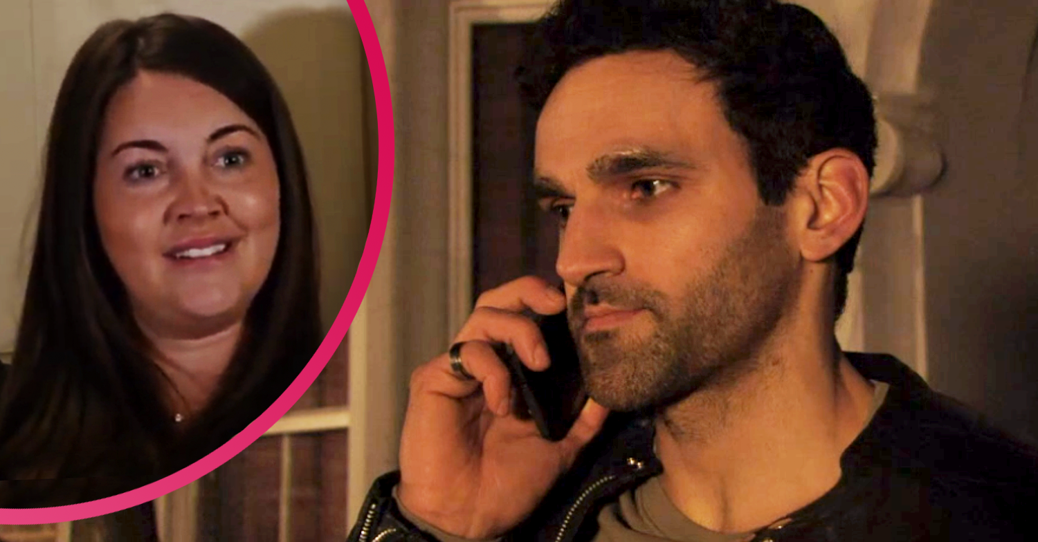EastEnders fans go wild as Stacey Fowler makes surprise 'return'