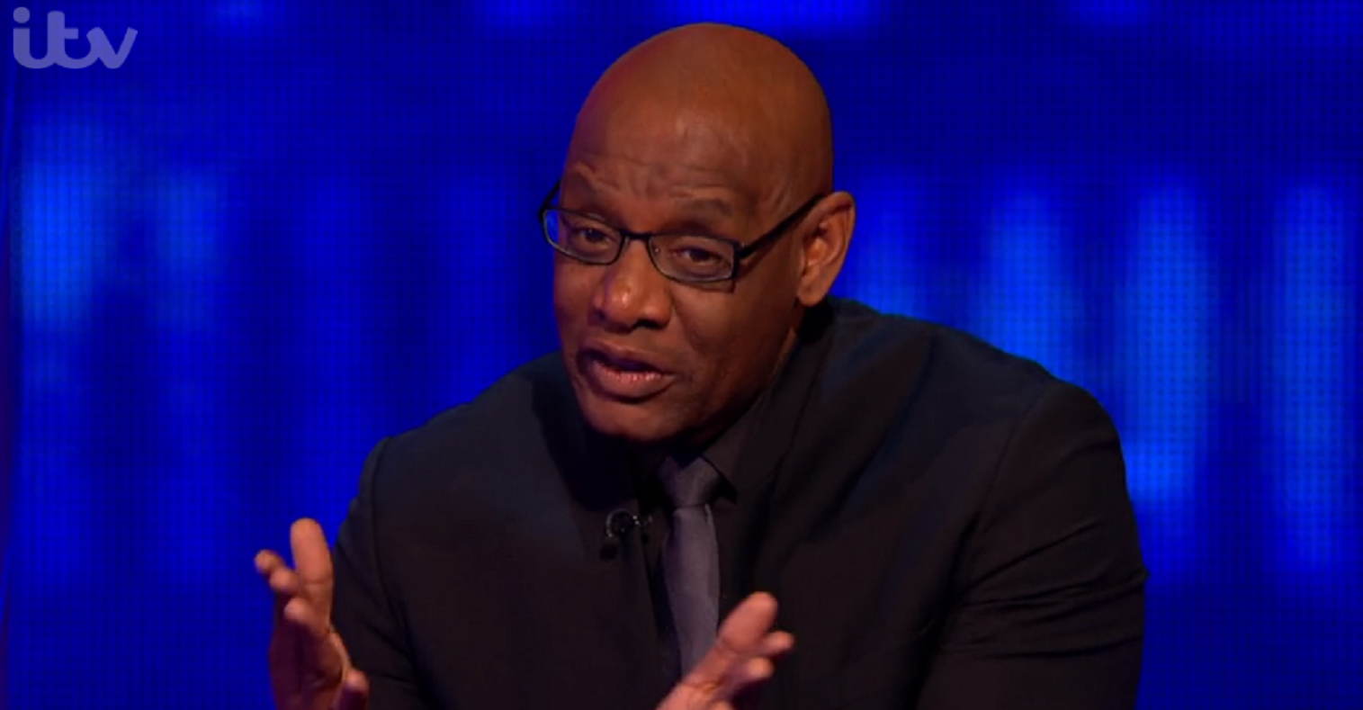 The Chase viewers convinced Shaun Wallace is 'finished' after 'shockingly bad' performance