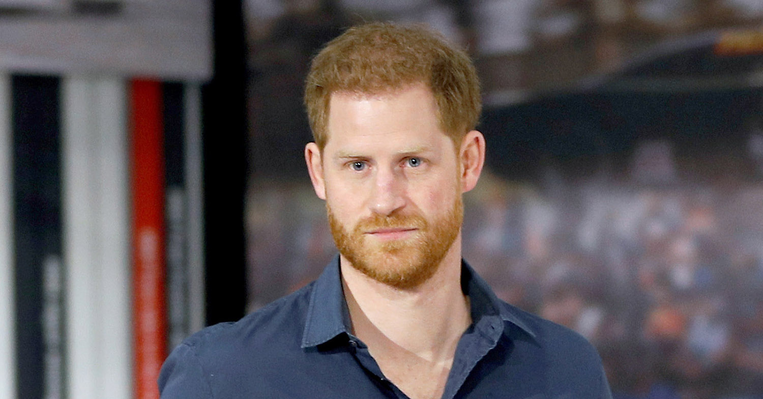Prince Harry's emotional letter inspired by Princess Diana revealed
