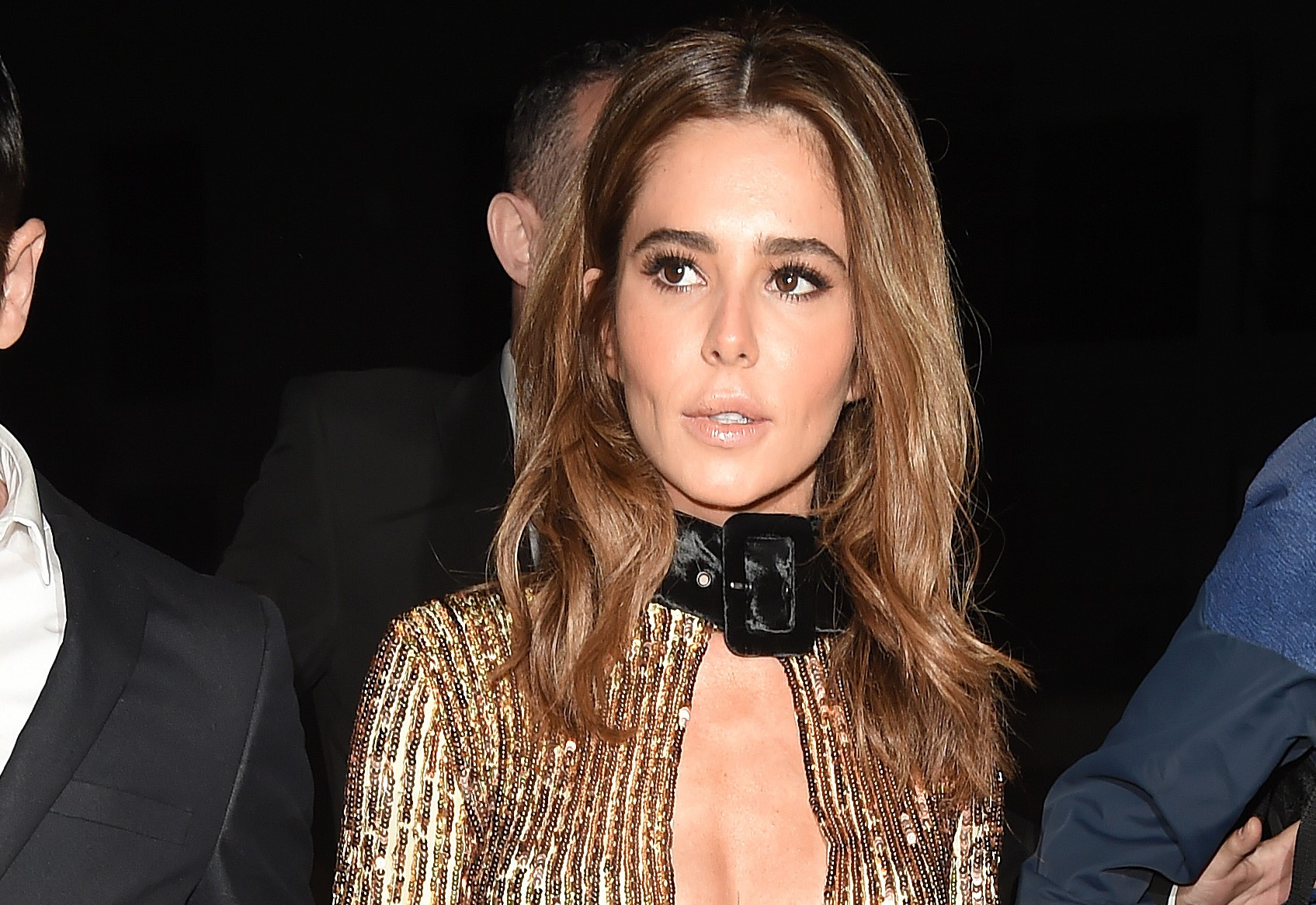 Fed-up Cheryl plans to make some big changes to her life after lockdown
