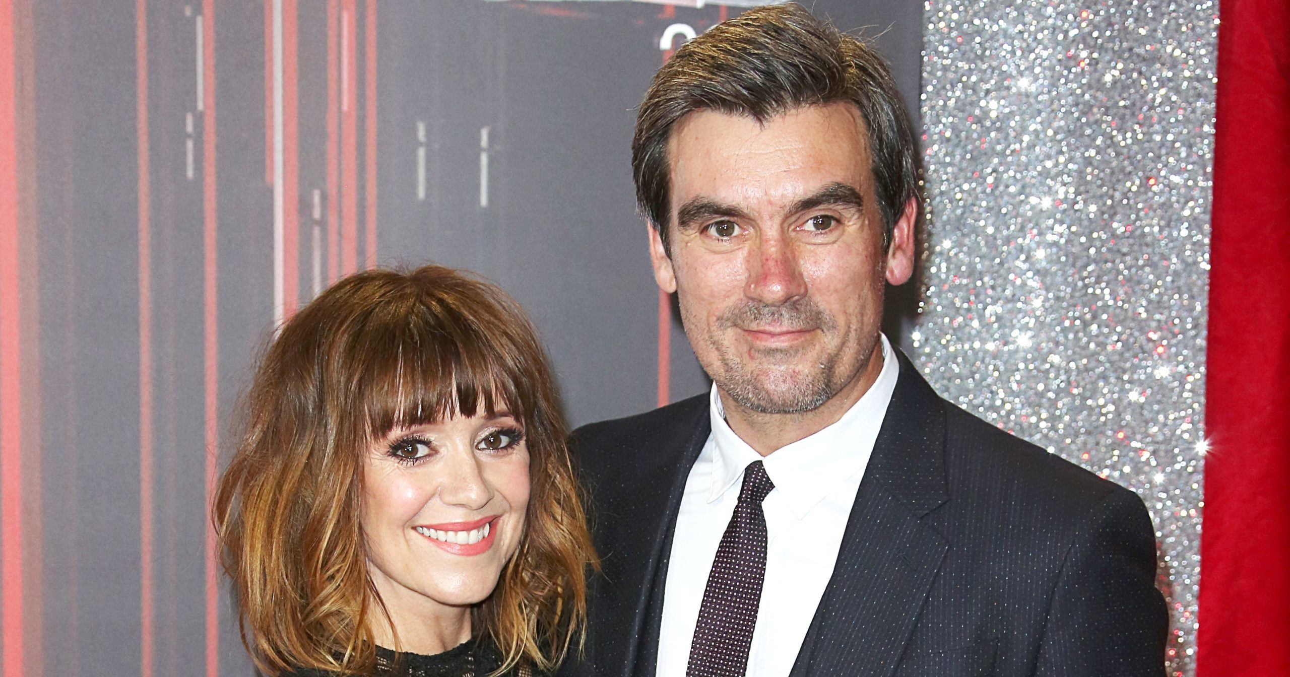 Emmerdale real-life couple Jeff Hordley and Zoe Henry 'prefer not to work together'