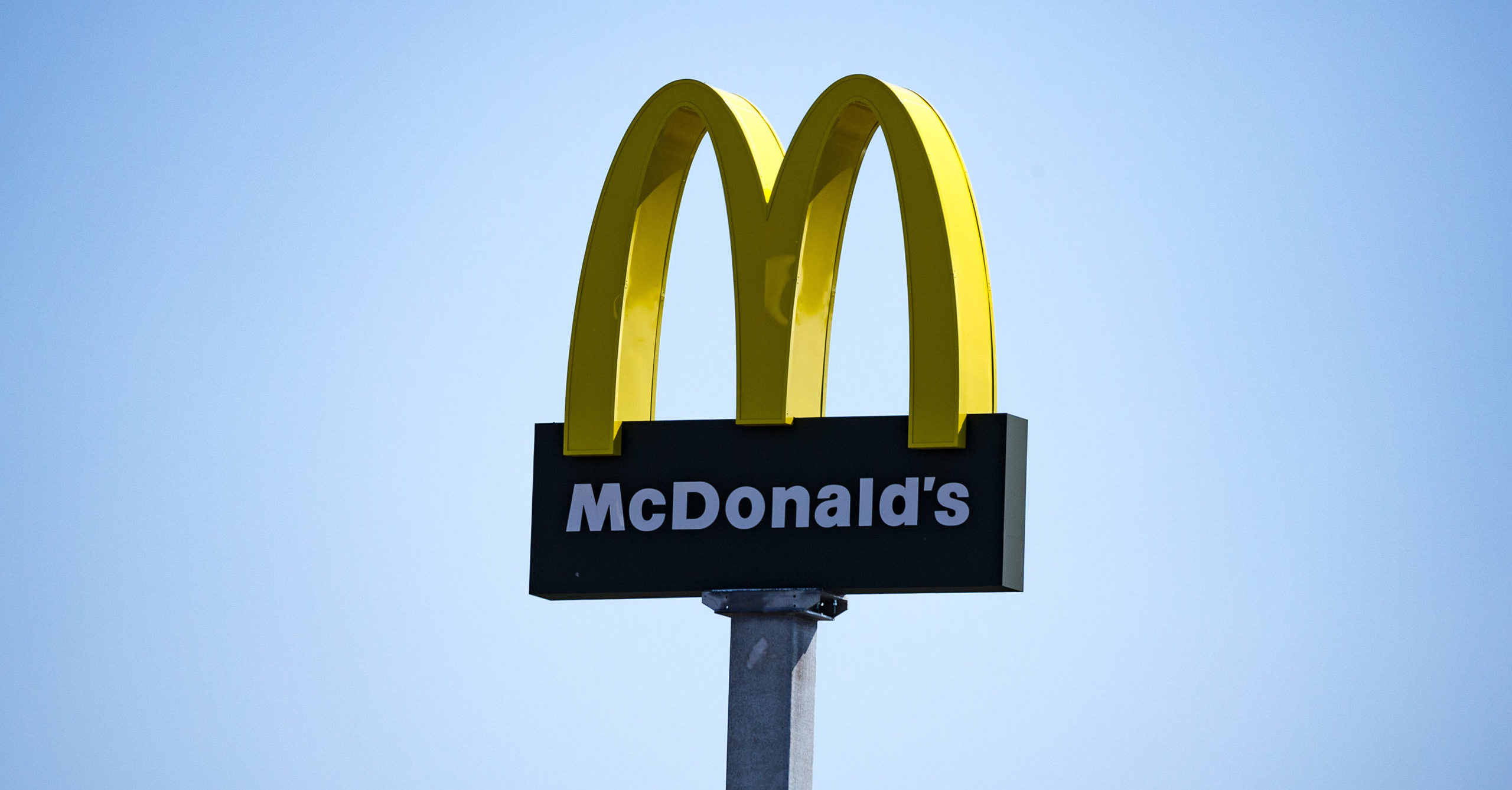 McDonald's warns 'it will look different' as it announces when it'll reopen all remaining drive-thrus
