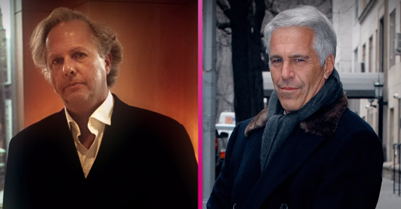 Who is Graydon Carter? Former Vanity Fair editor addresses Jeffrey Epstein Netflix documentary