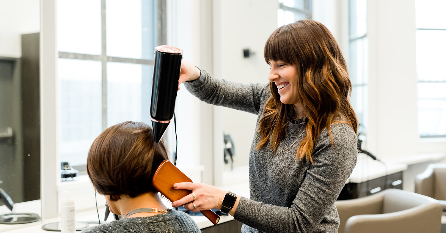 Toni & Guy and Regis hairdressers announce reopening date