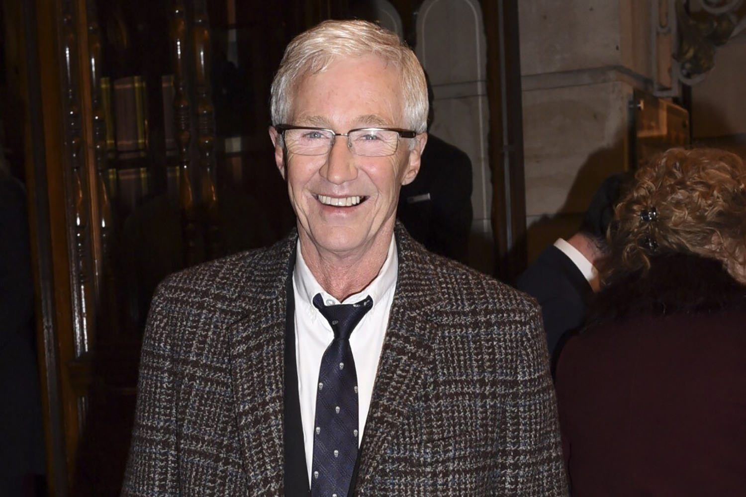 How well do you know For the Love of Dogs host Paul O'Grady? Take our quiz!