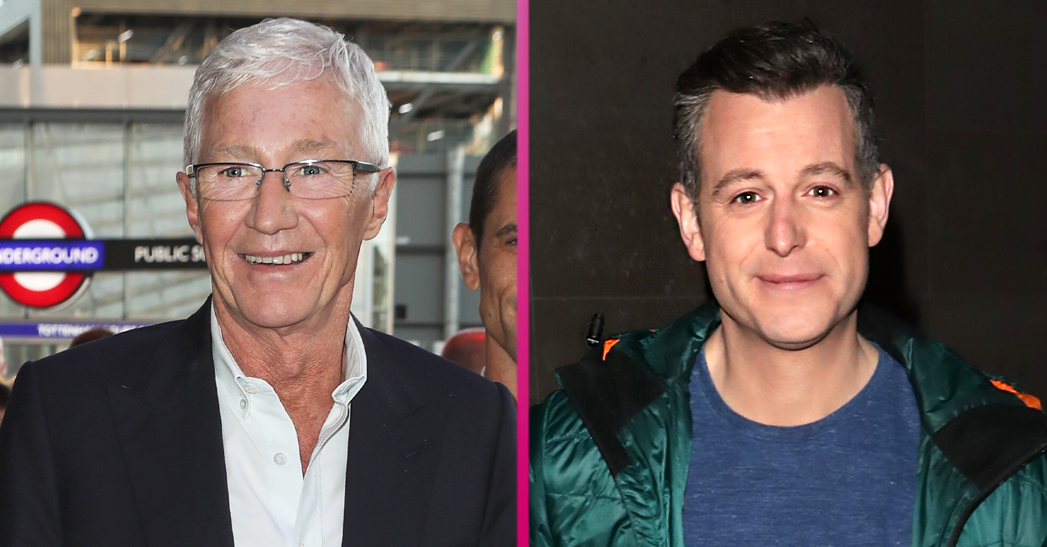 Matt Baker invites Paul O'Grady to join CountryFile once lockdown is over