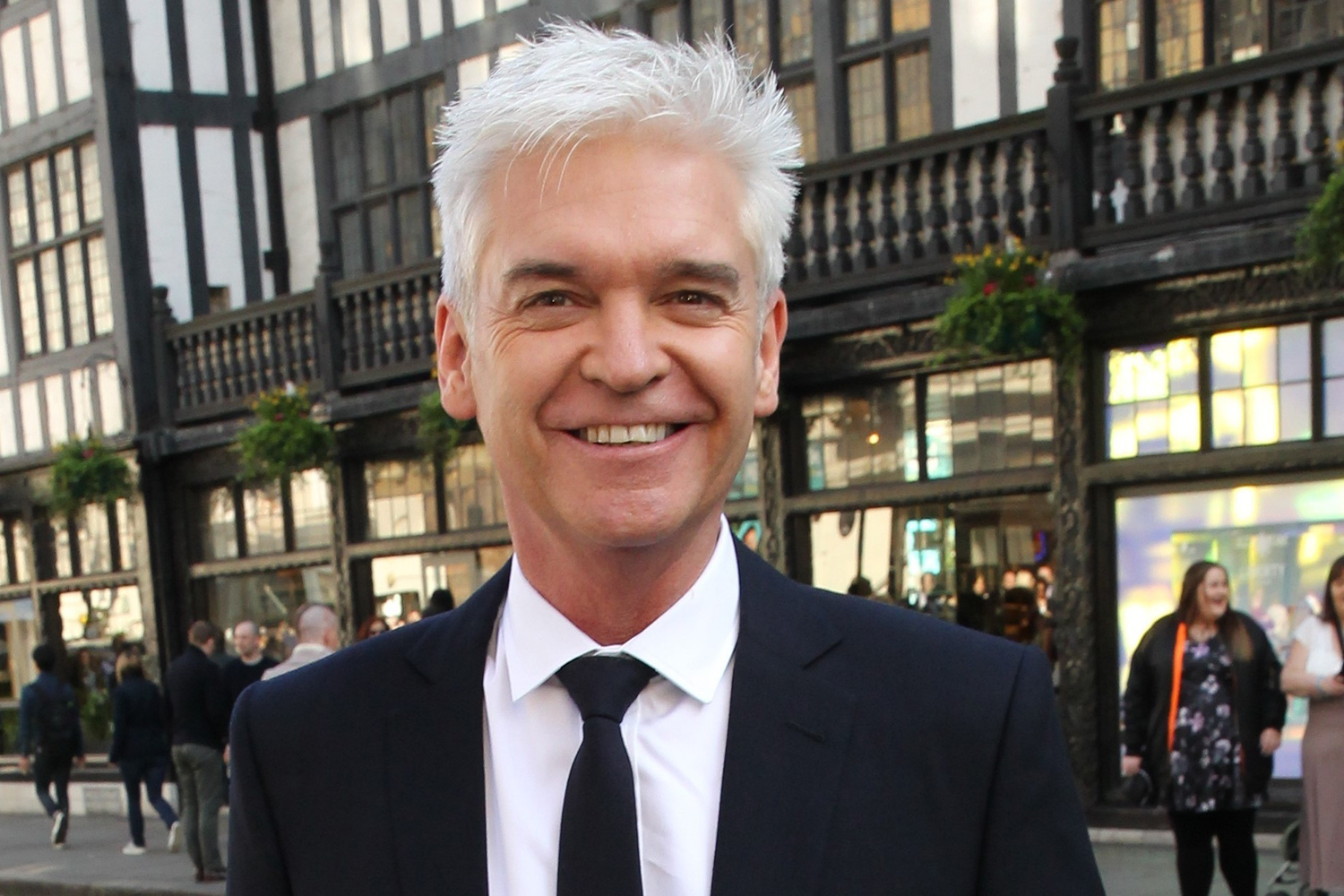Phillip Schofield sparks Ofcom complaints over comments on This Morning