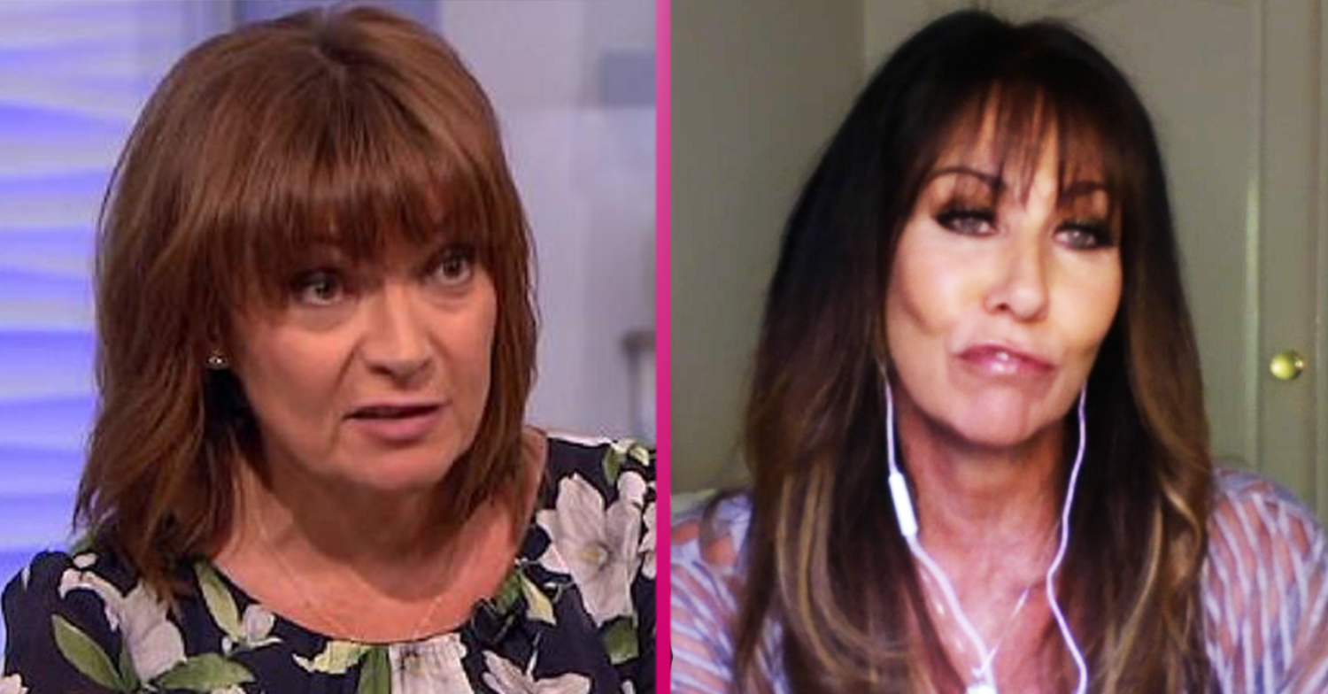 GMB fans turn on Linda Lusardi as she discusses Clap for Carers