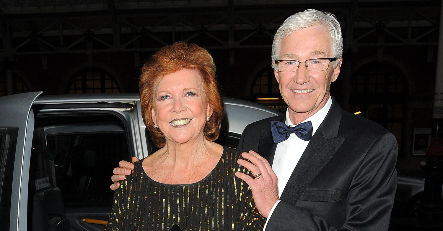 Paul O'Grady pens emotional tribute to his late pal Cilla Black on her 77th birthday