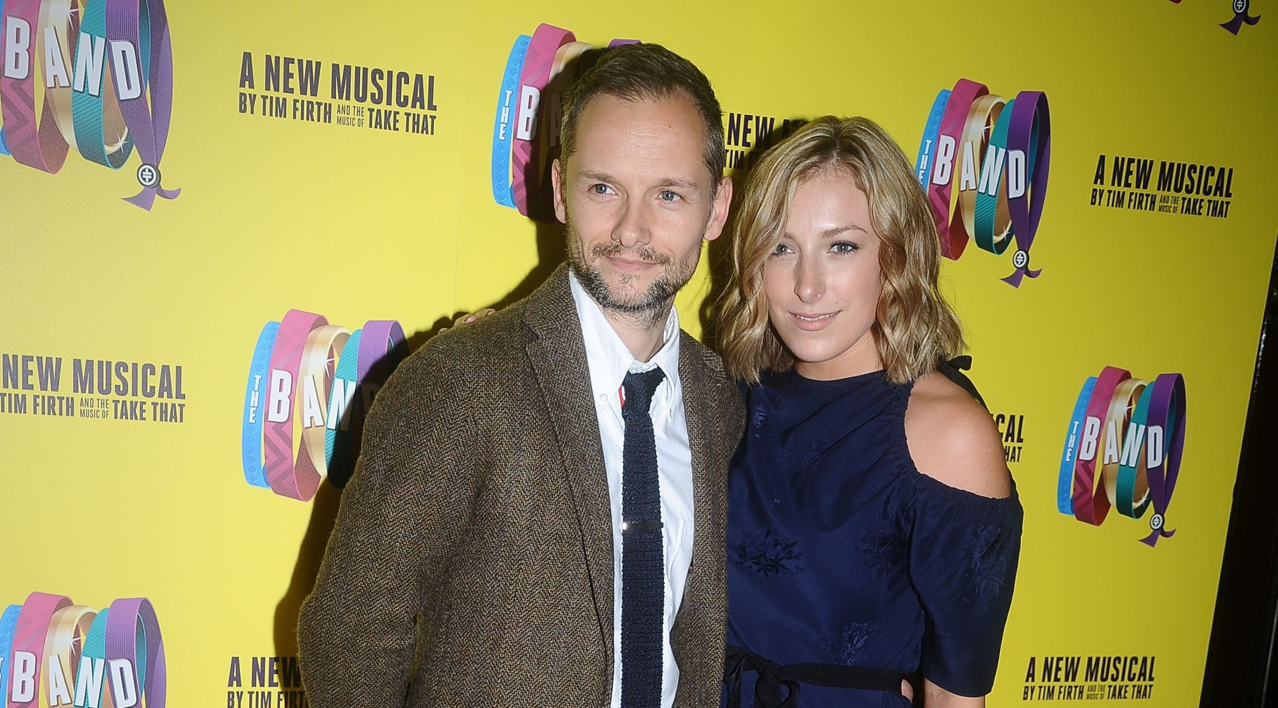 Former EastEnders and Holby City star Jack Ryder expecting first child