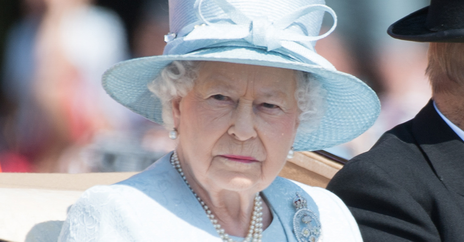 The surprisingly strict diet of the Queen revealed
