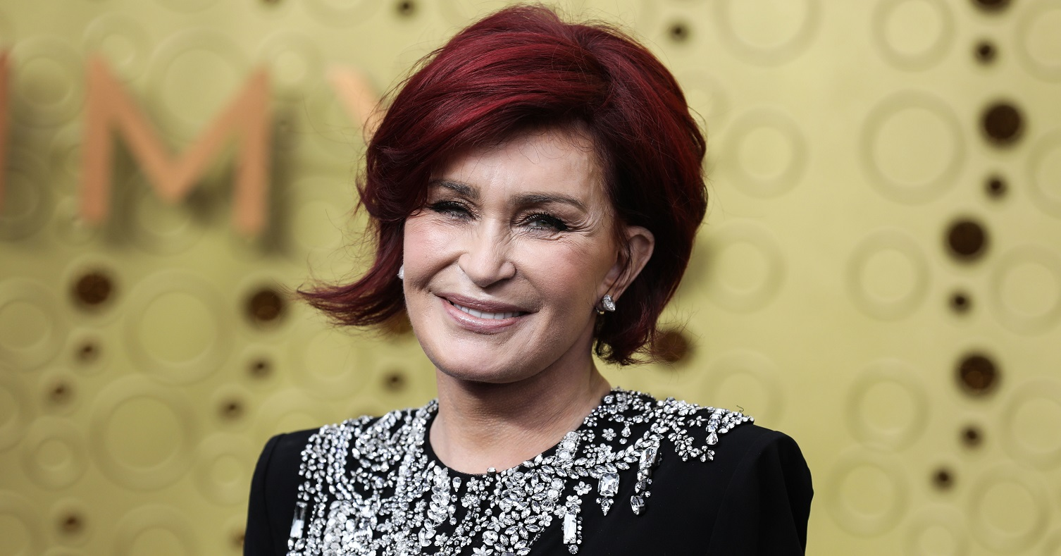 The One Show viewers say Sharon Osbourne is 'unrecognisable' as she displays new look
