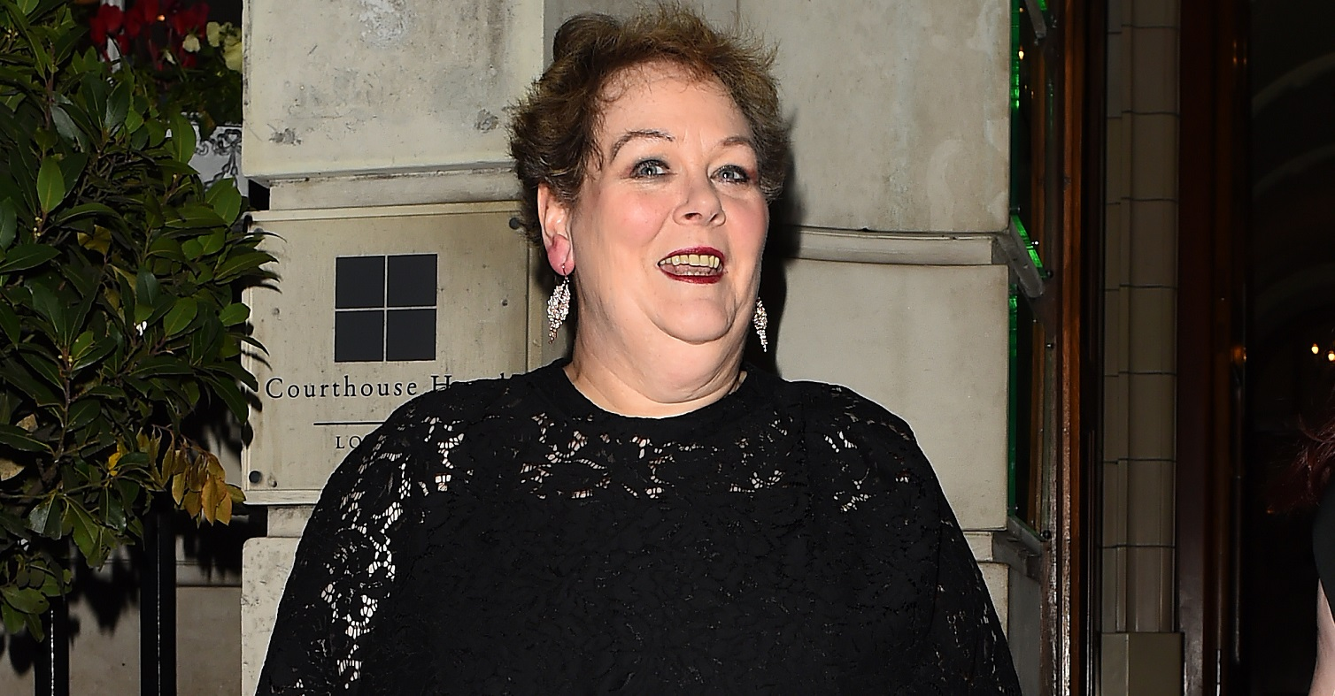 Anne Hegerty stuns Britain's Brightest Celebrity Family viewers with new hair transformation