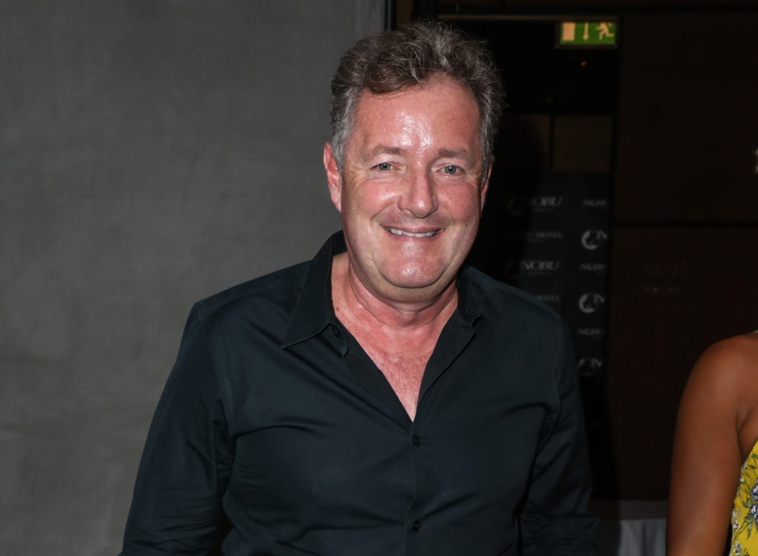 When is Piers Morgan is back on GMB?