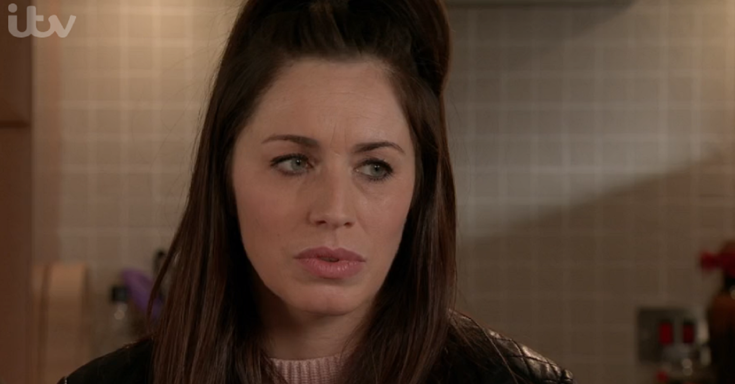 Coronation Street viewers terrified for Shona as she goes missing