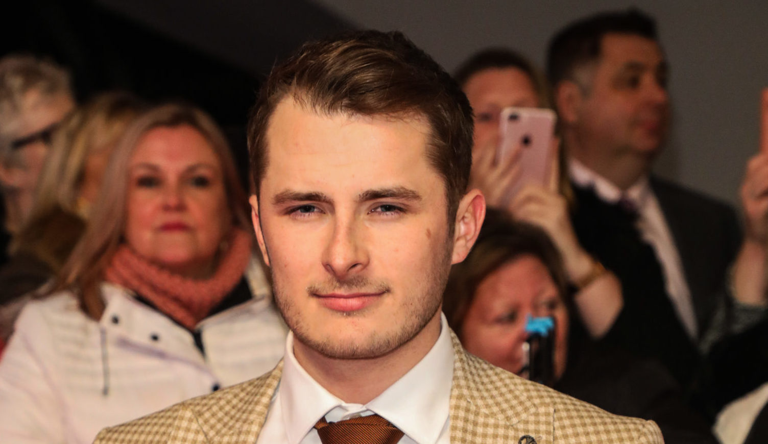 EastEnders star Max Bowden begs for help finding missing pupil