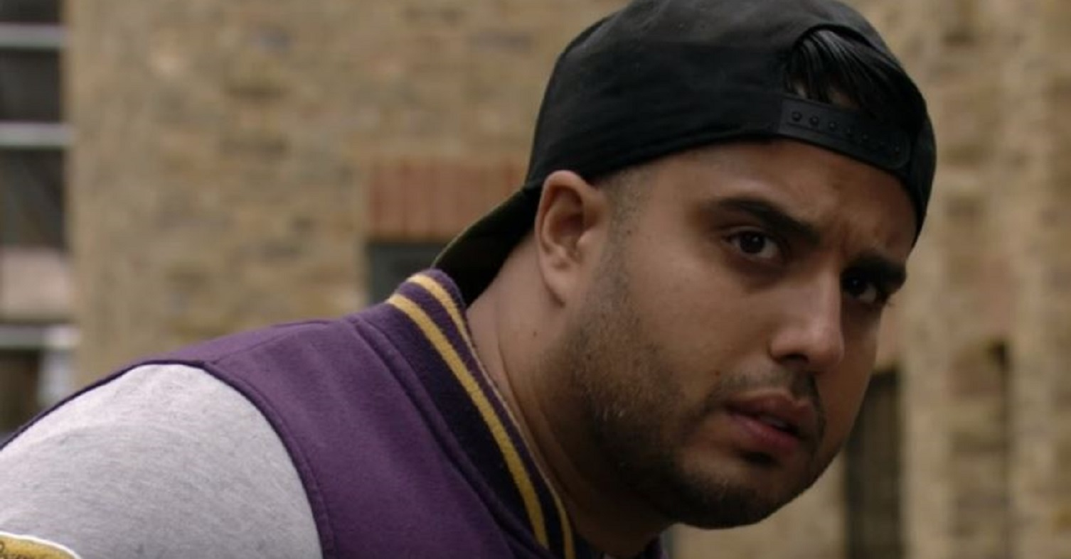 EastEnders fans spot clue Jags' exit is coming