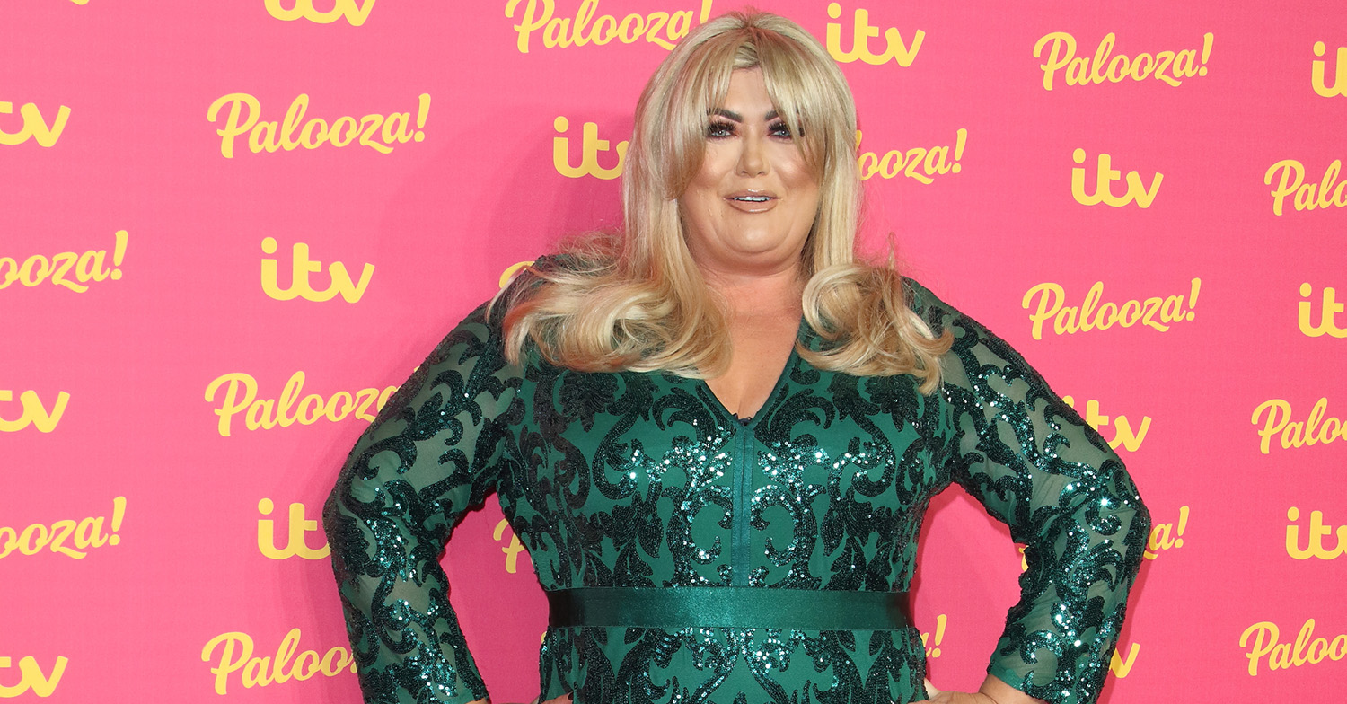 Gemma Collins begs for kindness as she tells fans 'we must spread love and light'