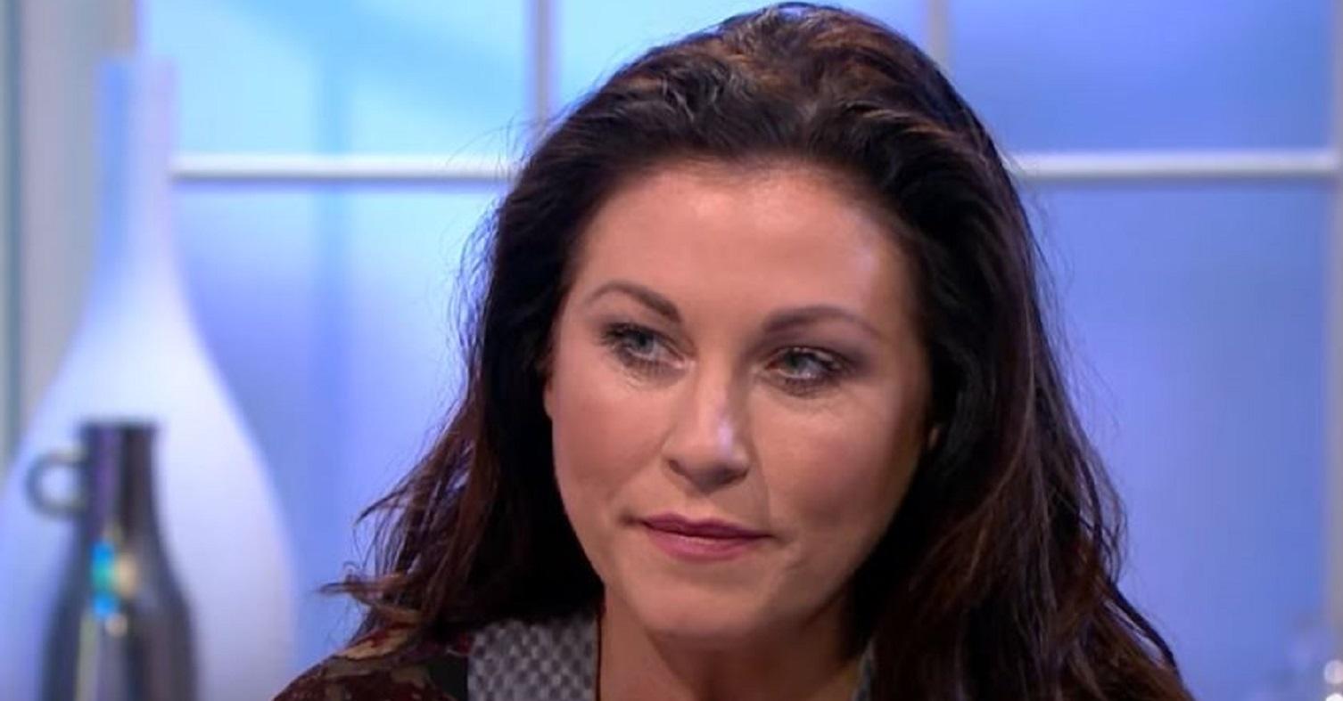 EastEnders Jessie Wallace addresses Kat Slater return following suspension