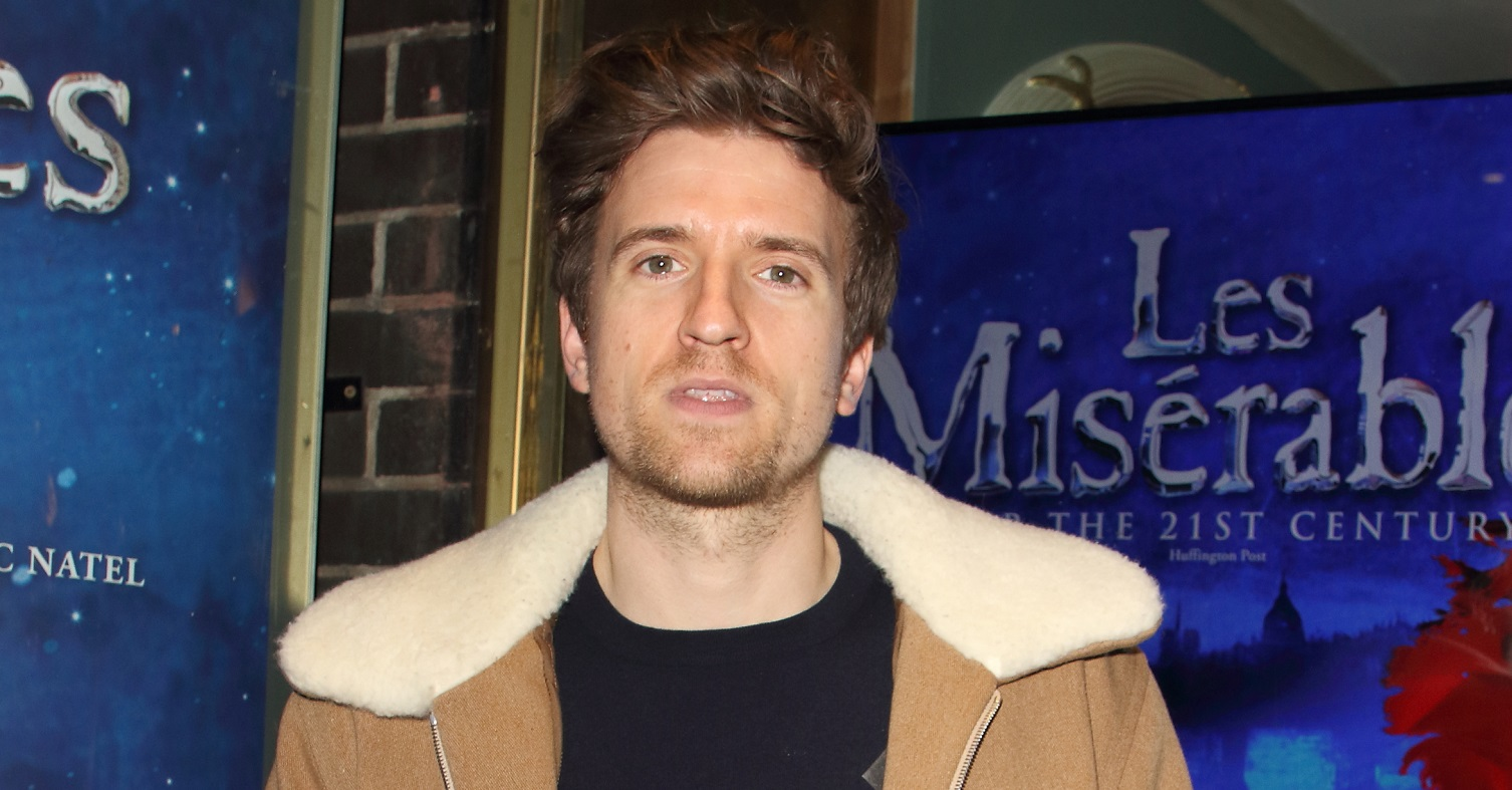 Greg James' wife Bellie Mackie reveals miscarriage made her mental health 'plummet'