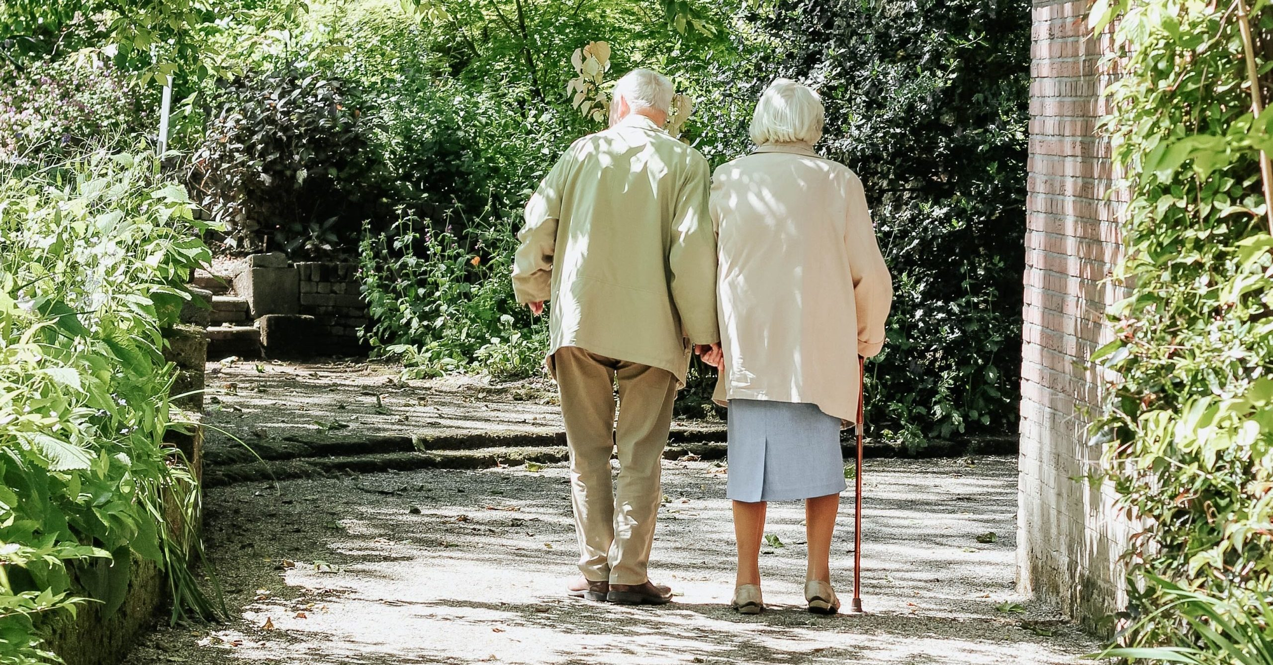 Vulnerable and elderly Brits can finally go outside today after shielding for 10 weeks