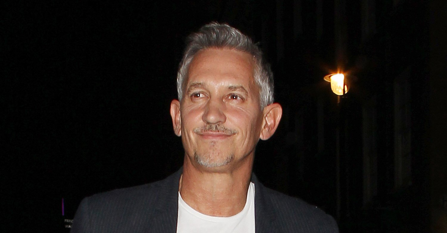 Gary Lineker risks wrath of Piers Morgan as he promises 'I'd beat him in a fight'