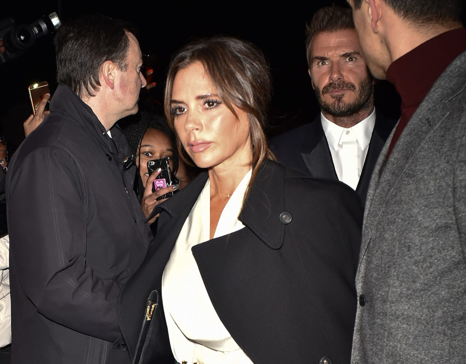 Victoria Beckham made £1 million NOT to join the Spice Girls reunion