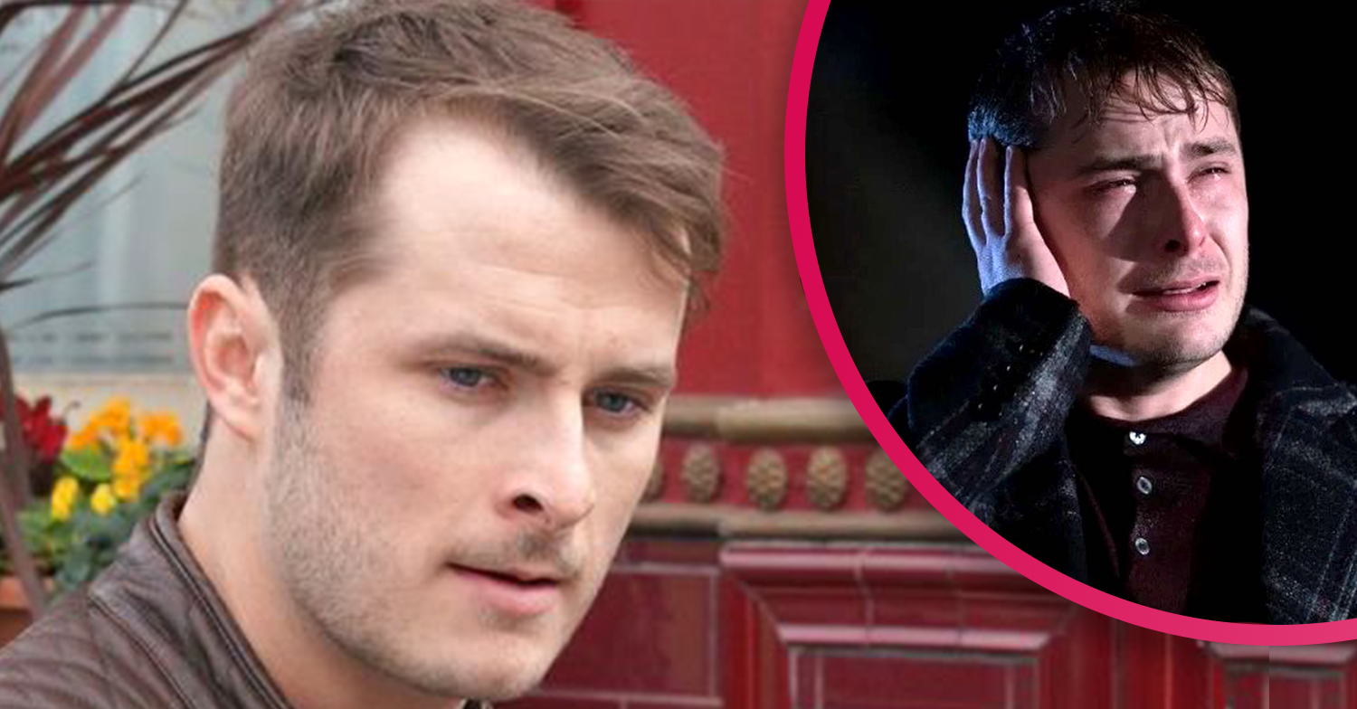 Does Ben's hearing come back in EastEnders? Max Bowden reveals what's in store
