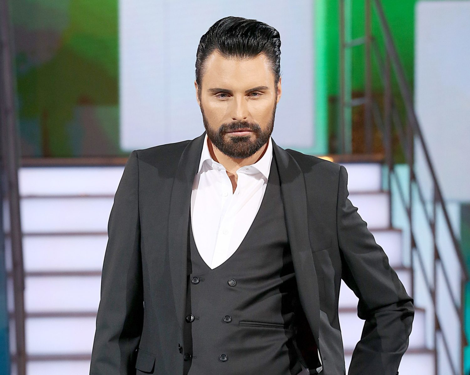 Rylan Clark-Neal shares pic as a teaser for Big Brother 20th anniversary special