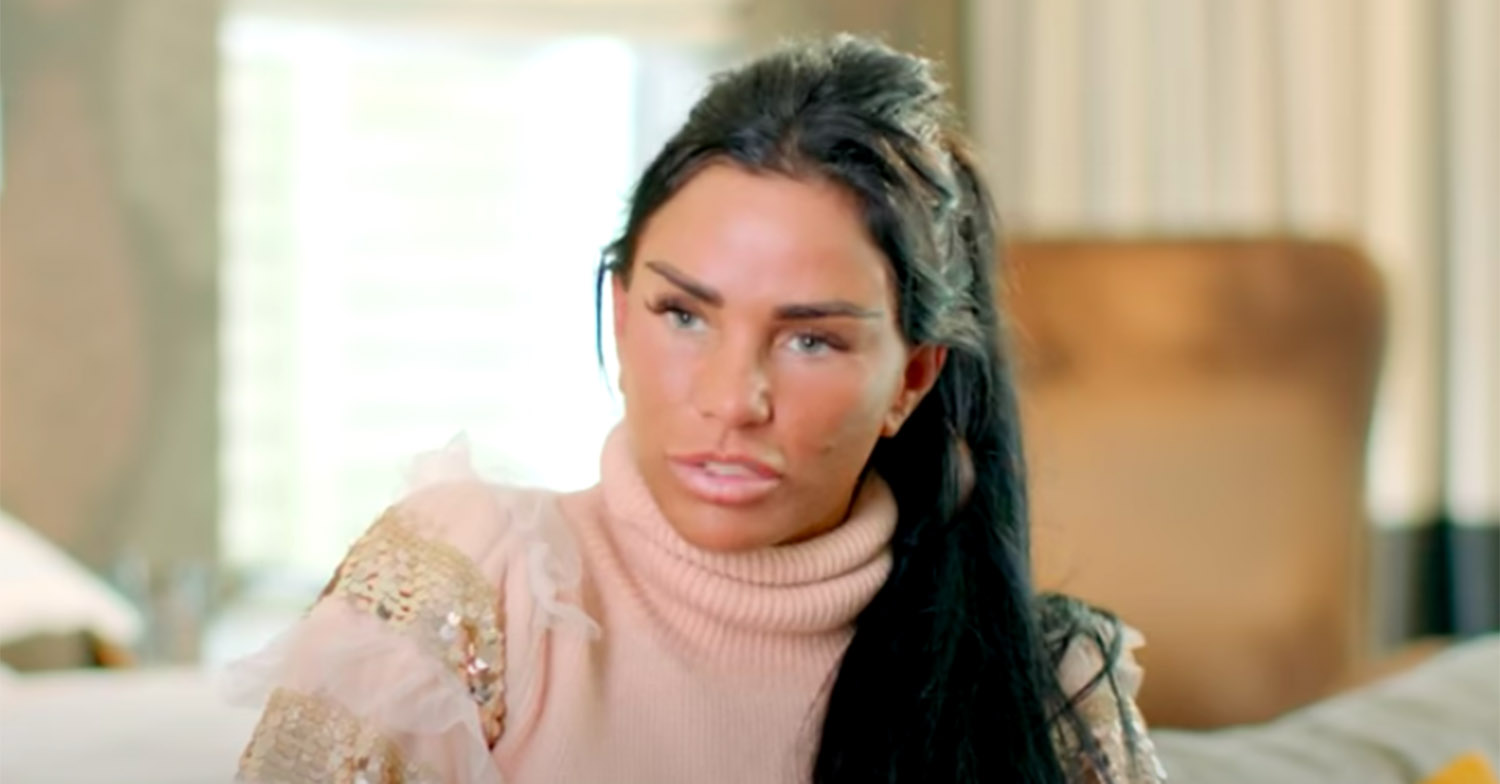 katie price mum amy price
