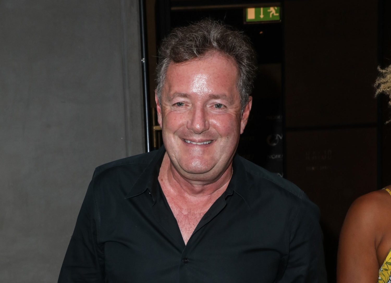 Piers Morgan's return to GMB brings 'highest ever ratings'