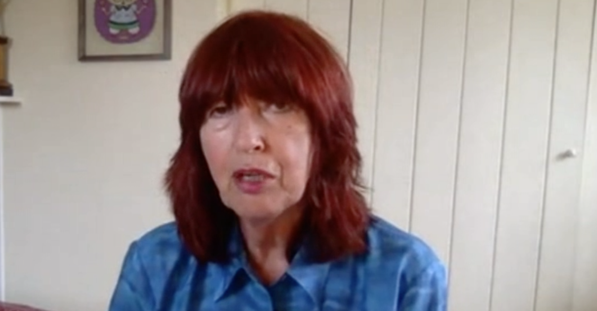 Janet Street Porter reveals 'concerning' health diagnosis as her treatment is delayed by coronavirus