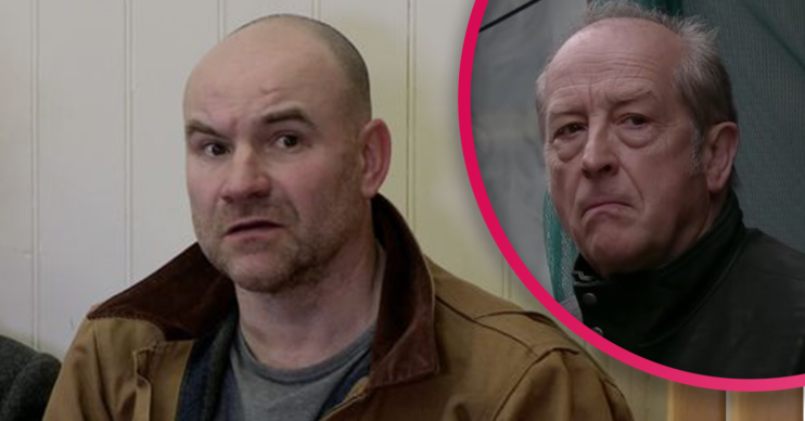 who is Tim's mum in coronation street