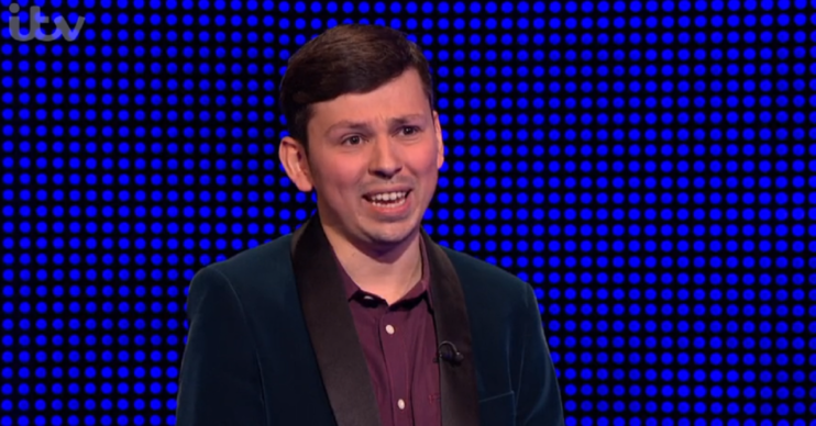 Sam on The Chase