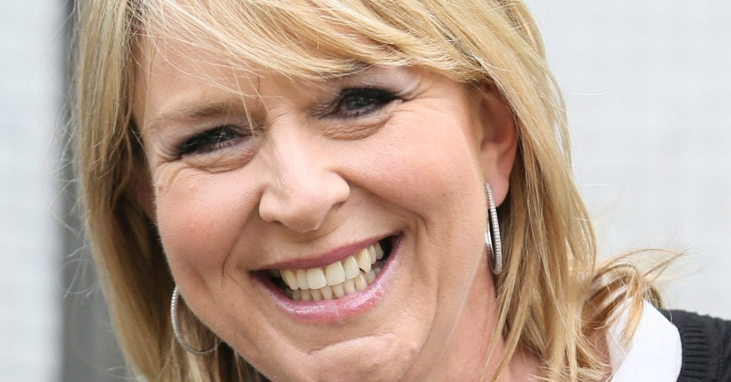 Fern Britton reveals family secret which inspired her novel