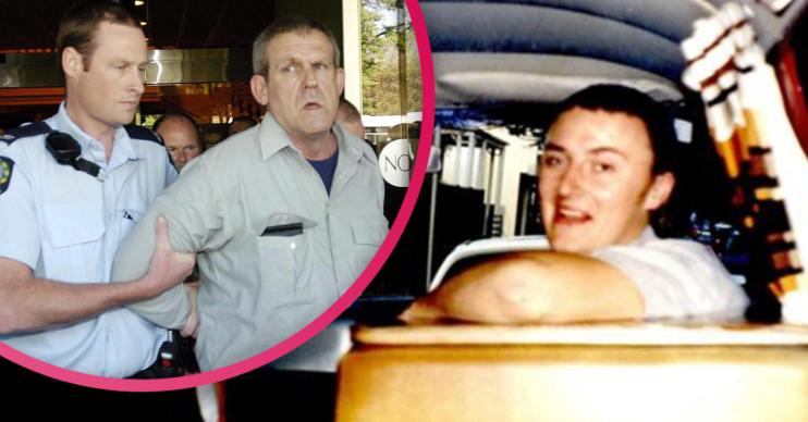 Peter Falconio body found