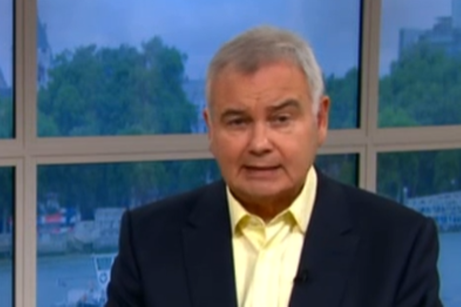 Eamonn Holmes 'insults' and 'body-shames' This Morning colleague and guests