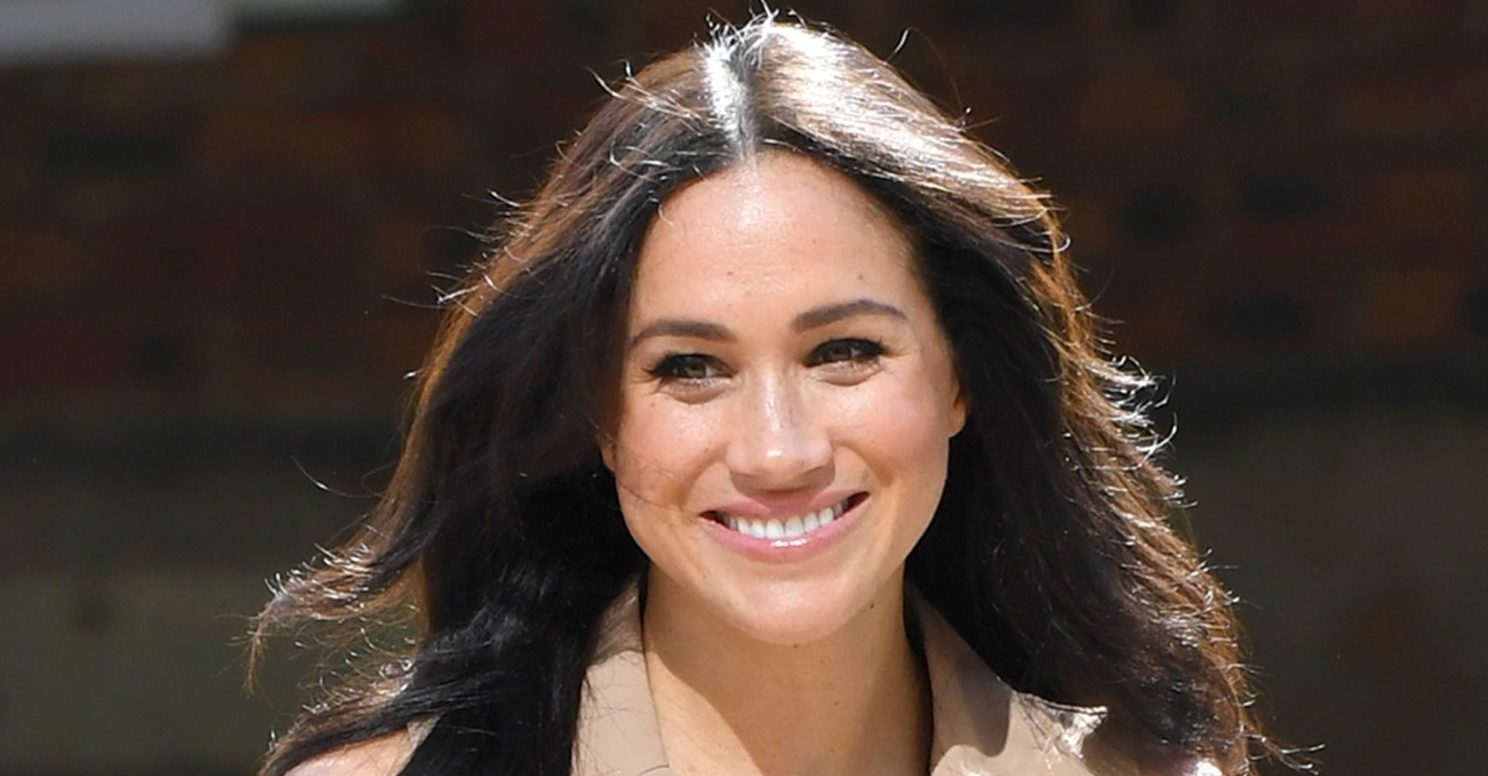 Meghan Markle 'back to her old self before joining Royals' says friend