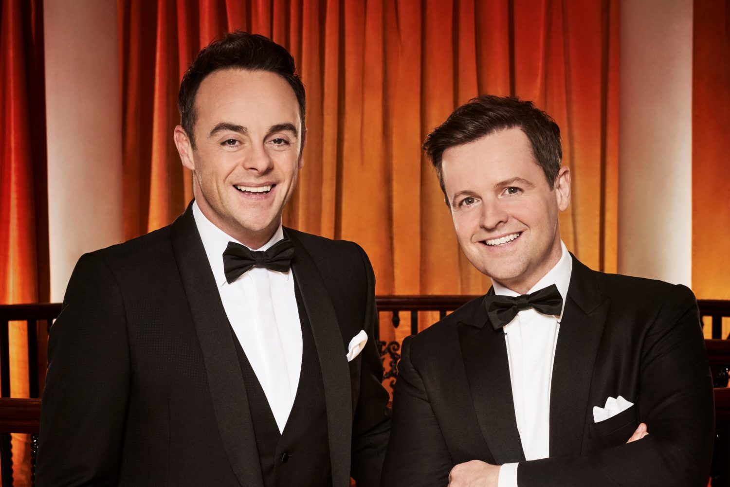 Ant and Dec hold virtual assembly to boost spirits of children during pandemic