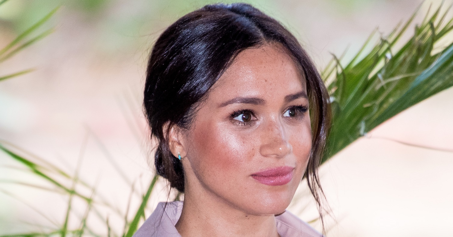Meghan Markle reportedly drops claims her dad Thomas was 'manipulated' by the press in court battle